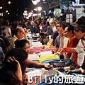 基隆崁仔頂漁市場012
