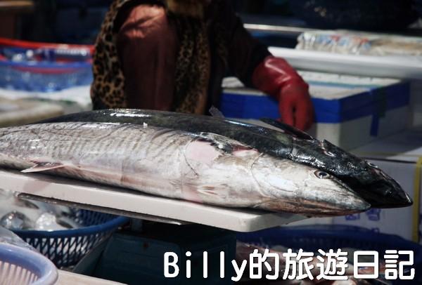 基隆崁仔頂漁市場017