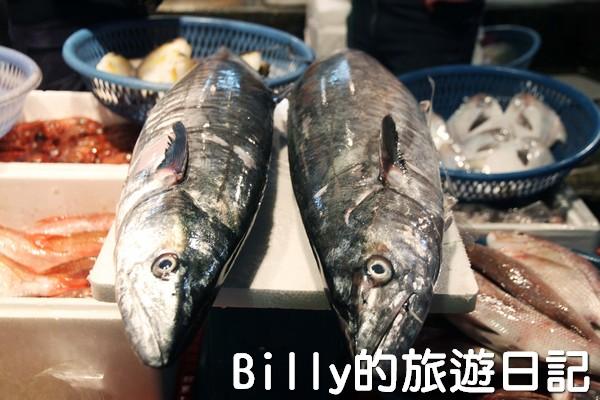 基隆崁仔頂漁市場018