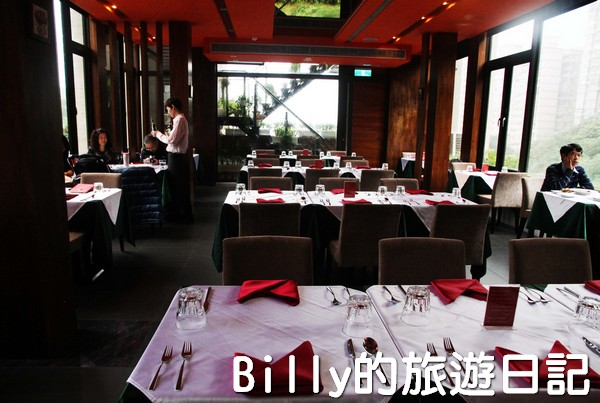 基隆曇朵義大利餐廳006