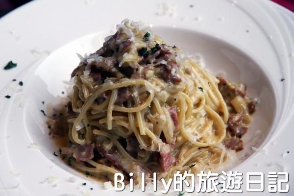基隆曇朵義大利餐廳018