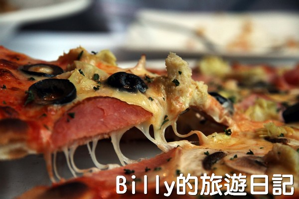 基隆曇朵義大利餐廳021