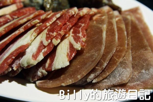 基隆赤燒燒烤吃到飽012