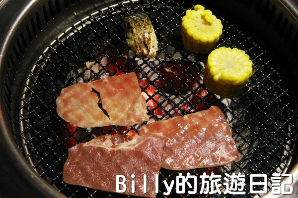基隆赤燒燒烤吃到飽018