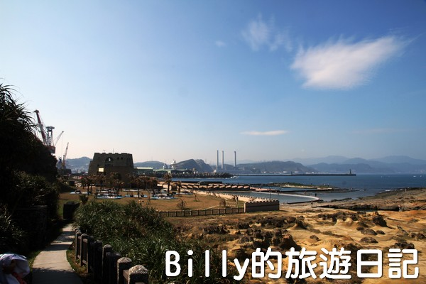 和平島海角樂園009