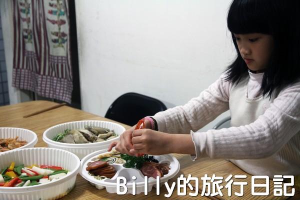 基隆涵舍會館年菜外帶028