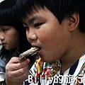 基隆涵舍會館年菜外帶030