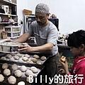 森徑三十七全天然酵母麵包012