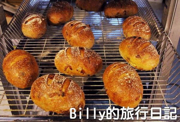 森徑三十七全天然酵母麵包022
