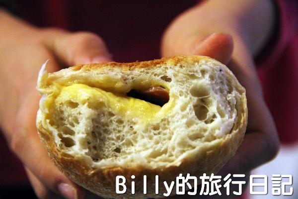 森徑三十七全天然酵母麵包029