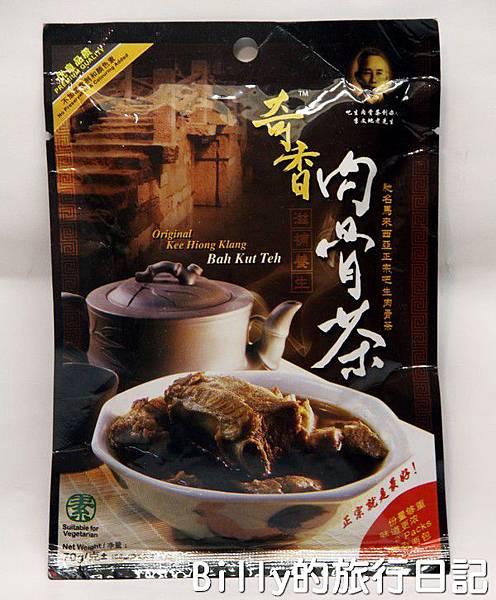 奇香肉骨茶002