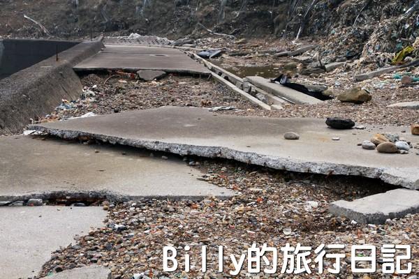 水泥肉粽(消波塊)02
