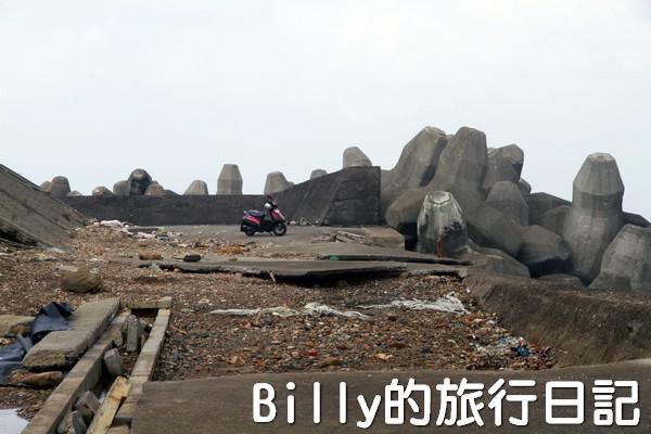 水泥肉粽(消波塊)03