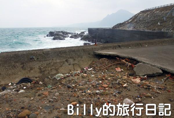 水泥肉粽(消波塊)04