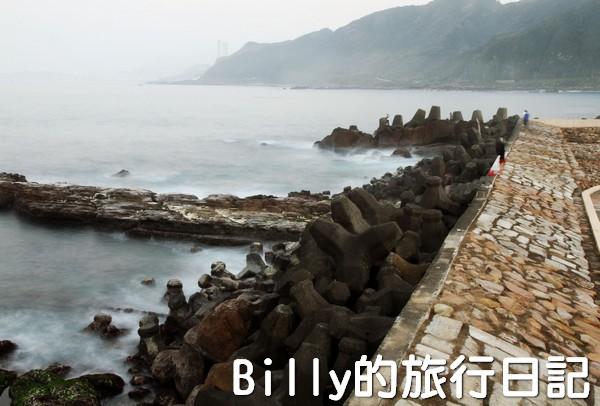 水泥肉粽(消波塊)07