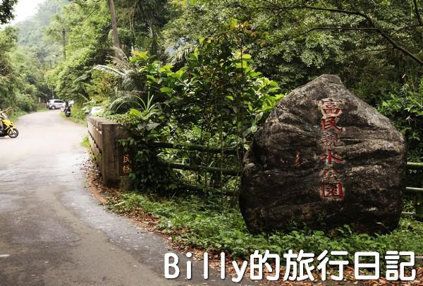 基隆油桐花季201312