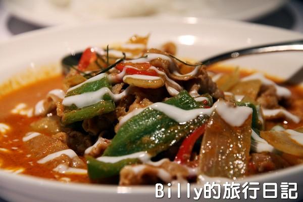 基隆瓦城泰國料理21