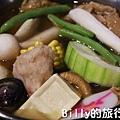 基隆湯之城養生涮涮鍋06