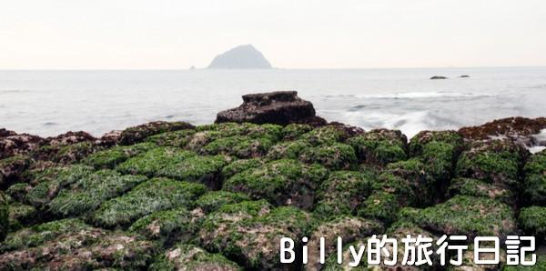 基隆和平島綠魔菇11