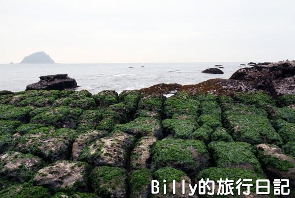 基隆和平島綠魔菇12