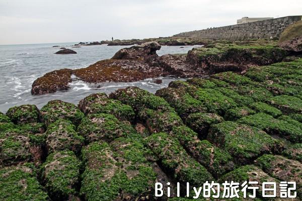 基隆和平島綠魔菇13