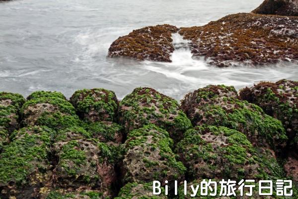 基隆和平島綠魔菇14