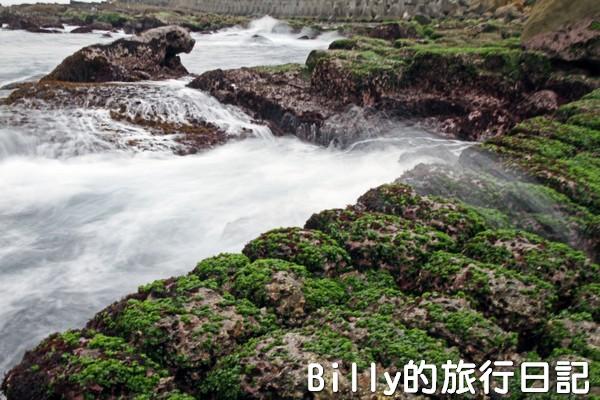 基隆和平島綠魔菇16