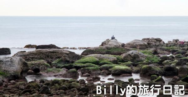 基隆和平島綠魔菇24