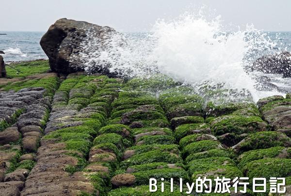 基隆和平島綠魔菇26