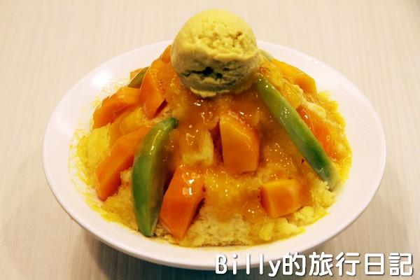 玉井芒果無雙、特濃雪花甜品專賣店09