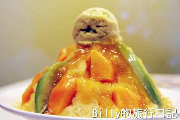 玉井芒果無雙、特濃雪花甜品專賣店10