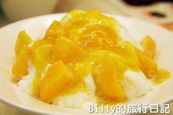 玉井芒果無雙、特濃雪花甜品專賣店11