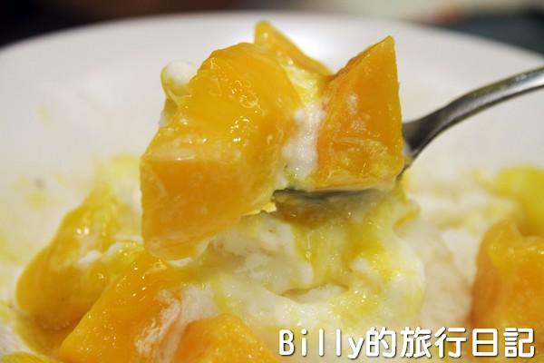 玉井芒果無雙、特濃雪花甜品專賣店12