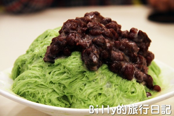 玉井芒果無雙、特濃雪花甜品專賣店15
