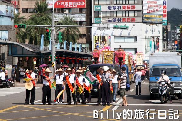 2013基隆中元祭 – 迎斗燈遊行007