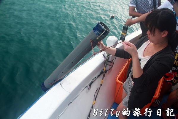 澎湖旅遊 - 晶翔號沙港東海漁夫體驗015.jpg