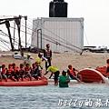 澎湖旅遊 - 晶翔號沙港東海漁夫體驗038.jpg