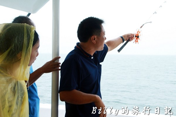 澎湖旅遊 - 晶翔號沙港東海漁夫體驗040.jpg