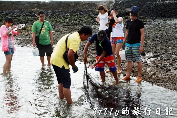 澎湖旅遊 - 晶翔號沙港東海漁夫體驗084.jpg