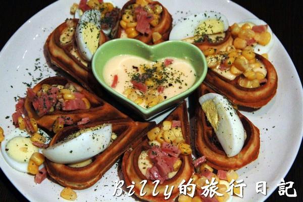 慶生餐廳 - 不老田咖啡廳05.JPG