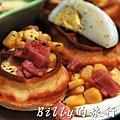 慶生餐廳 - 不老田咖啡廳06.JPG