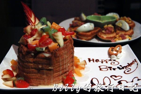 慶生餐廳 - 不老田咖啡廳08.JPG