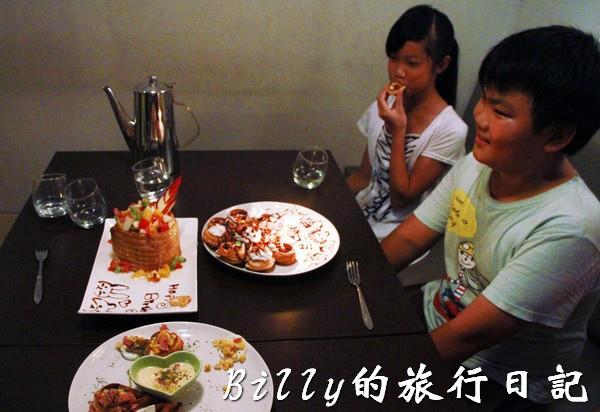 慶生餐廳 - 不老田咖啡廳12.JPG