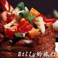 慶生餐廳 - 不老田咖啡廳10.JPG