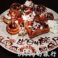 慶生餐廳 - 不老田咖啡廳13.JPG