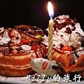 慶生餐廳 - 不老田咖啡廳15.JPG