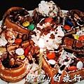 慶生餐廳 - 不老田咖啡廳14.JPG