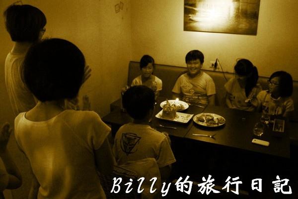 慶生餐廳 - 不老田咖啡廳17.JPG