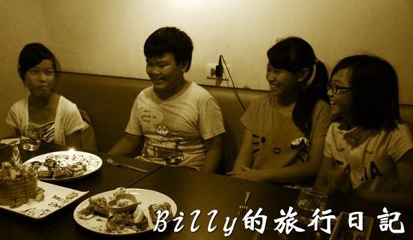 慶生餐廳 - 不老田咖啡廳18.JPG