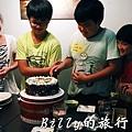慶生餐廳 - 不老田咖啡廳30.JPG